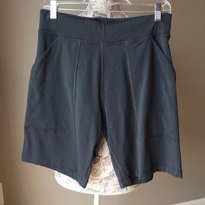 Lululemon Yoga Stretchy Shorts